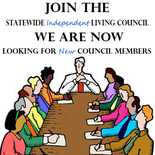 Join the SILC