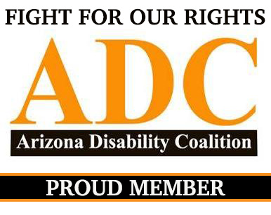 Learn About and Join the Arizona Disability Coalition