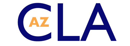 Arizona Community Leadership Academy (AZCLA) logo.